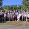 Семинар с председателями ТИК 2-3 июня 2021 года